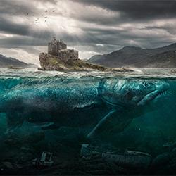 Loch Ness Salmon-Onni Wiljami Kinnunen-silver-ADVERTISING-Conceptual -3833