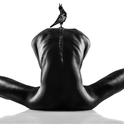 Sculptures-Jackson Carvalho-finalist-FINE ART-Nudes -3566