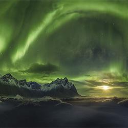 Moon light during the sky burst-Peter Svoboda-finalist-FINE ART-Landscape -3595