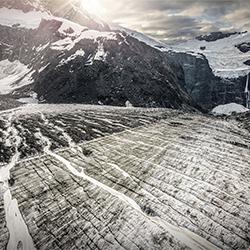 Unterer Volta-Gletscher-Stephan Romer-Finalist-FINE ART-Landscape -3588