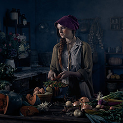 Pastoral kitchen-Russell Smith-gold-ADVERTISING-Conceptual -4460