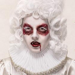 Story of a Vampire-Petri Damsten-bronze-FINE ART-Other -3880