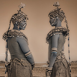 Rendille Women in Kenya-Terri Gold-finalist-PEOPLE-Culture -4185