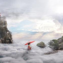 Post in the sky-KAZUTOSHI KAWAKAMI-finalist-ADVERTISING-Conceptual -4864
