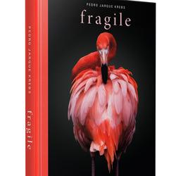 Fragile-Pedro Jarque Krebs-gold-BOOK-Nature-5087