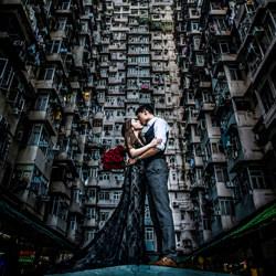 Connect-Kenneth Lam-Bronze-MENSCHEN-Hochzeit -4677