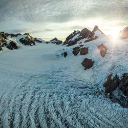 Olivine Ice Plateau-Stephan Romer-Finalist-NATURE-Aerial -4810
