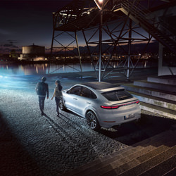 Cayenne Turbo S E-Hybrid Coupé-Stephan Romer-Finalist-WERBUNG-Automotive -4815