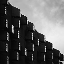 Concrete and Steel-Gino Ricardo-bronze-ARCHITECTURE-Buildings -5266