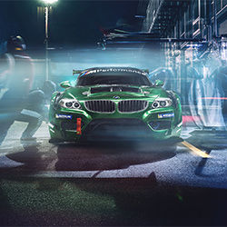 Living for the Rush-Pieter Pieters-silver-ADVERTISING-Automotive -5705