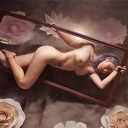 Sinkin love-Luk Kenneth-finalist-FINE ART-Nudes -5445