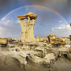 Tal der Träume-Craig Bill-Bronze-SPEZIAL-Panorama -5186