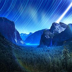 Traumlandschaft-Craig Bill-Bronze-SPEZIAL-Nachtfotografie -5187