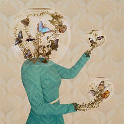 Protection-Bella von Einsiedel-finalist-FINE ART-Collage -5493