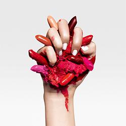 Kraft der Schönheit-Cheuk Lun Lo-Silber-WERBUNG-Schönheit -5758