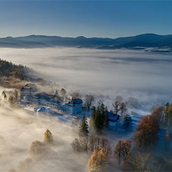 A Castle in the Clouds-Tomas Neuwirth-finalist-NATURE-Aerial -5548