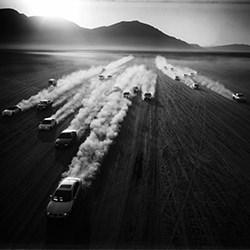 Der mexikanische Autowahnsinn. 2010-Tomasz Gudzowaty-Gold-EDITORIAL-Foto Essay / Feature Story -5649