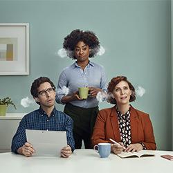 A smarter way to workflow...-Kremer Johnson-silver-ADVERTISING-Conceptual -5737
