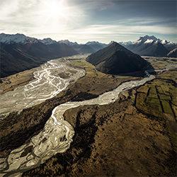 Dart River-Stephan Romer-Finalist-NATURE-Aerial -5524