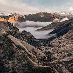 Skipper Canyon-Stephan Romer-Finalist-NATURE-Landscapes -5528