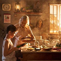 Rice Dumpling Festival-Brayden Lim-bronze-PEOPLE-Family -5337