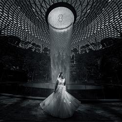 Bride alone-William chua-finalist-PEOPLE-Wedding -5583