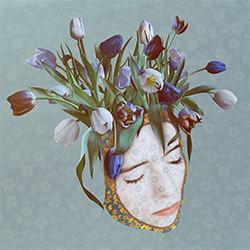 Flowerful-Bella von Einsiedel-finalist-FINE ART-Other -5572