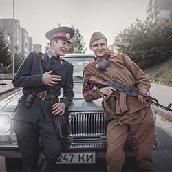 """""""Chernobyl"""" – Behind the Scenes-Evaldas Stakenas-bronze-PEOPLE-Portrait -5402"""