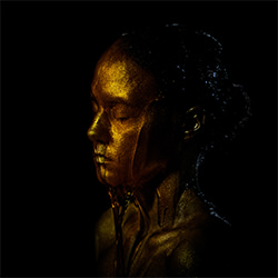 Das goldene Mädchen! -Morten Rygaard-Finalist-WERBUNG-Musik -5613