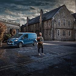 Ford Backbone of Britain-Nigel Harniman-silver-ADVERTISING-Automotive -5793