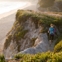LYON'....city One_eyeland_running_the_bluff_trails_by_kevin_steele_38001