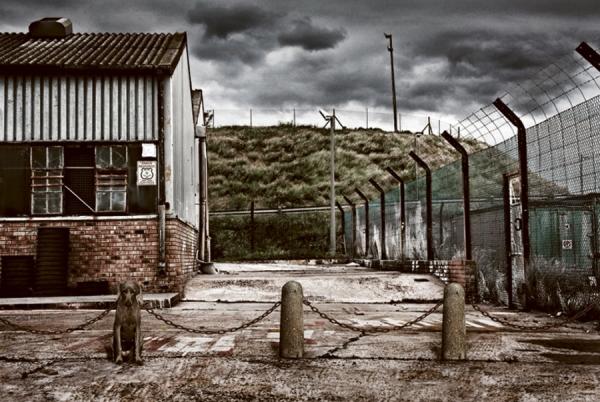 Photograph Bryan Traylor Chain on One Eyeland