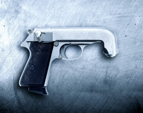 Photograph Mauro Risch Ex Pistols on One Eyeland