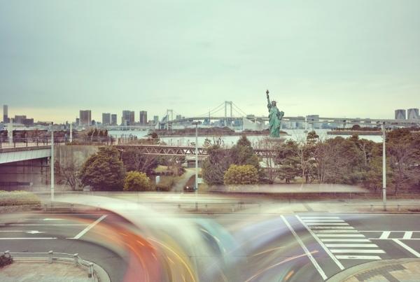 Photograph Heiko Simayer Dont Move on One Eyeland