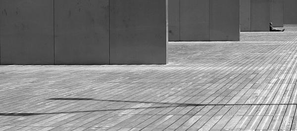 Photograph Alexandre Dubosc Zen on One Eyeland