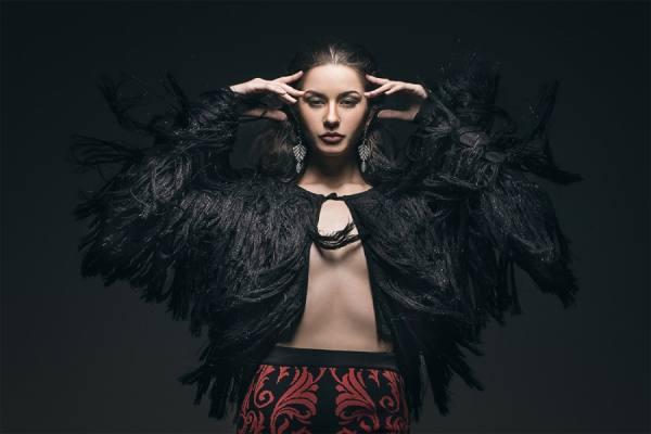 Photograph Jackson Carvalho The Phoenix on One Eyeland