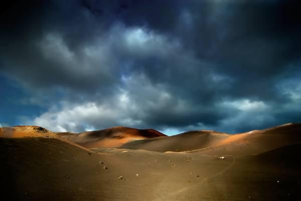 Photograph Ramon Vaquero Timanfaya on One Eyeland