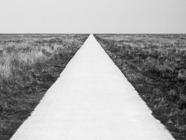 Photograph Claas Michalik Slow Down on One Eyeland