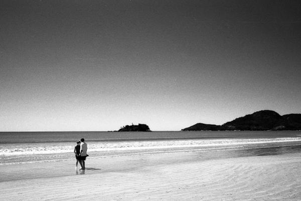 Photograph Luis Felipe Luz Island on One Eyeland