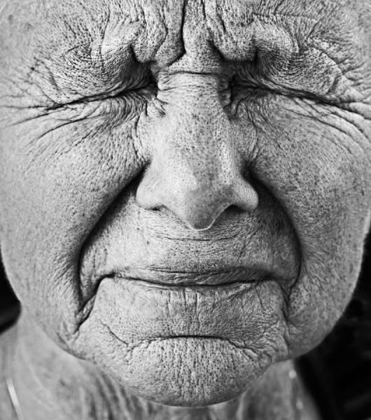 Photograph Jens Lucking Sadness on One Eyeland