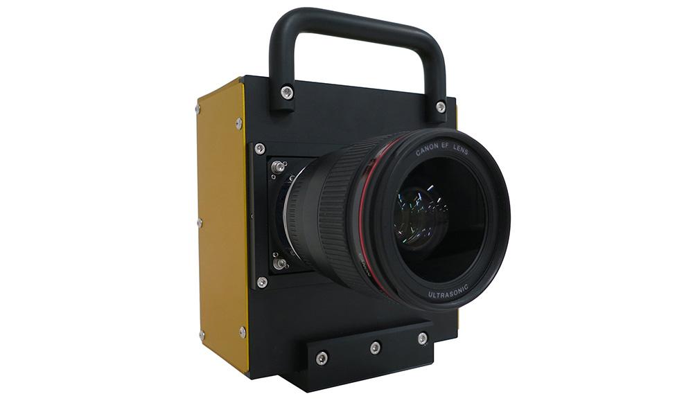 Photography News - Canon's 250 Mp Sensor A camera prototype equipped with the Canon CMOS 250mp sensor