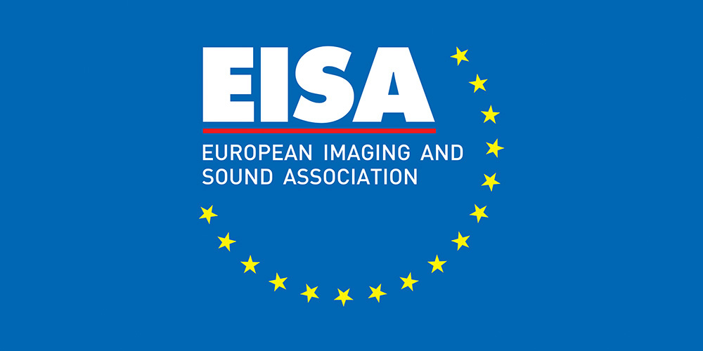 Photography News - The EISA (European Imaging and Sound Association) Awards 2015-16 (Photography) EISA - The European Imaging and Sound Association