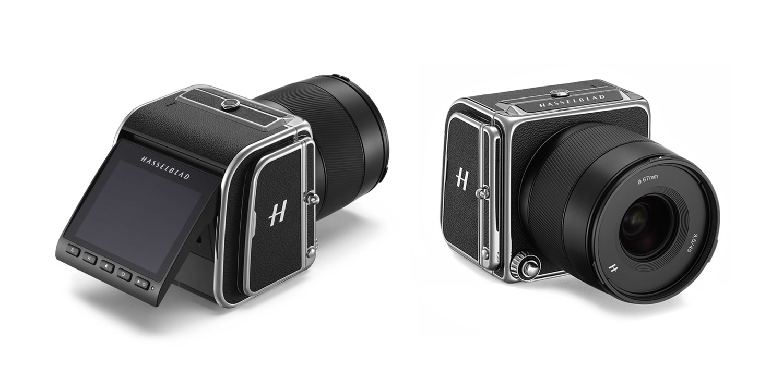 Photography News - Hasselblad verbindet Vergangenheit und Zukunft mit dem neuen digitalen Rücken CFV II 50C Hasselblad verbindet Vergangenheit und Zukunft mit dem neuen digitalen Rücken CFV II 50C
