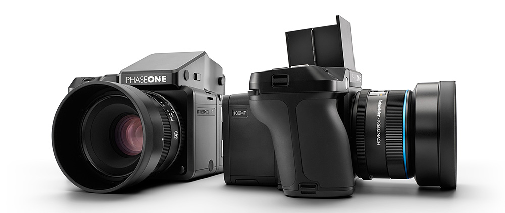 Photography News - Phase One's 101 Mega Pixel Magic Workhorse