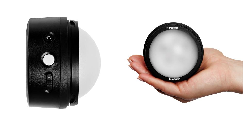 Fotografie-Nachrichten - Tragen Sie mit dem neuen Profoto C1 und C1 Plus Profoto C1 Plus Licht in Ihrer Handfläche