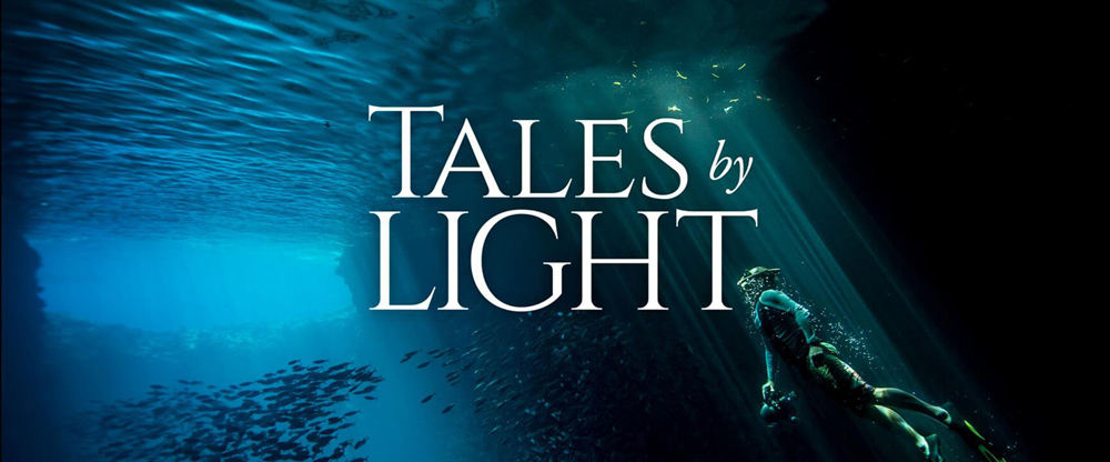 "Photography News - Canon Australia′s ""Tales by Light (4K)"" on Netflix November 11"