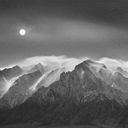 Moon Glow-Craig Bill-Finalist-black_and_white-1249
