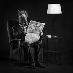 Paper time-Marc Sabat-bronze-black_and_white-1156
