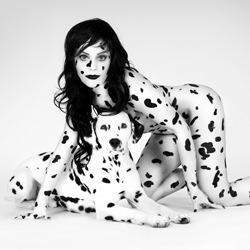 dalmatina-Kristian Liebrand-silver-black_and_white-1528
