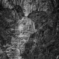 Ice cascade-Keiichiro Matsuo-finalist-black_and_white-1300